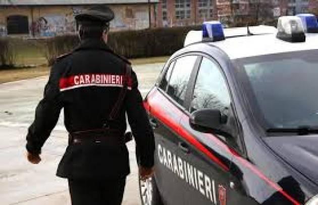 Picchiarono carabinieri, due arrestati