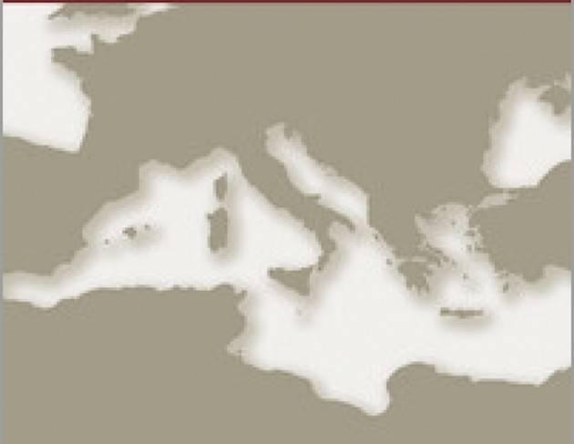 MEDITERRANEO: LE CONSEGUENZE DELLA CRISI