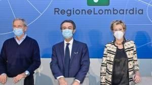 ITALIA VERSO -DI NUOVO- LA ZONA ROSSA