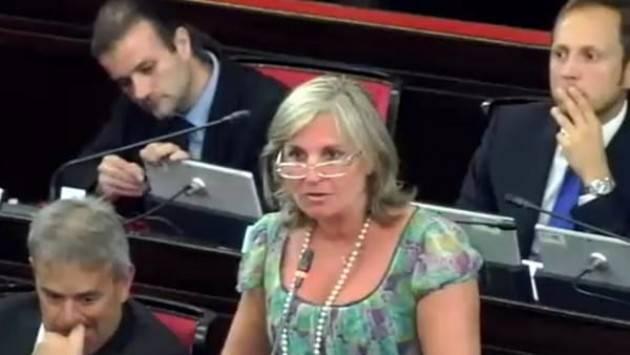 Elisabetta Strada (LCE) LOMBARDIA PRENOTAZIONE VACCINO ANTI COVID NON FUNZIONA