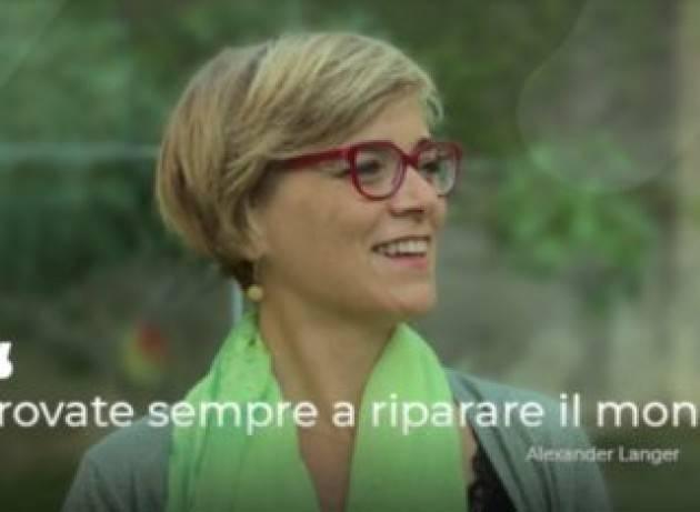 Rossella Muroni. Perché esco da LeU