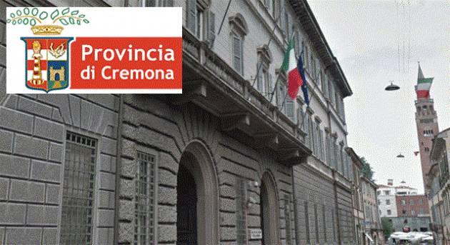 Cremona Revocate le elezioni del Consiglio Provinciale del 28 marzo