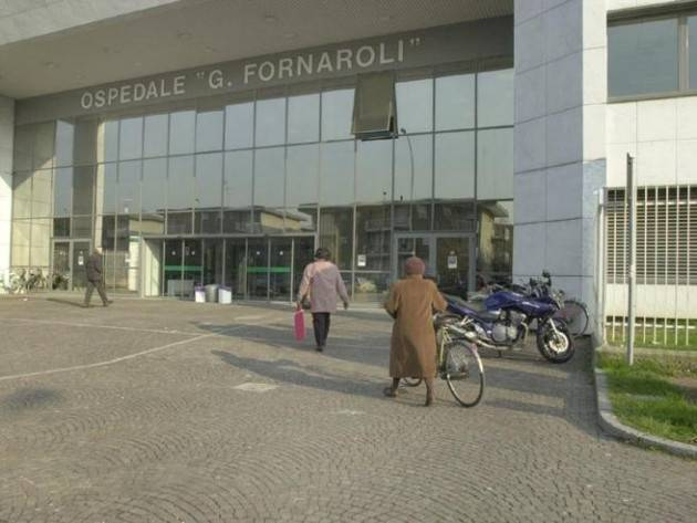 Arrestato primario ospedale Magenta