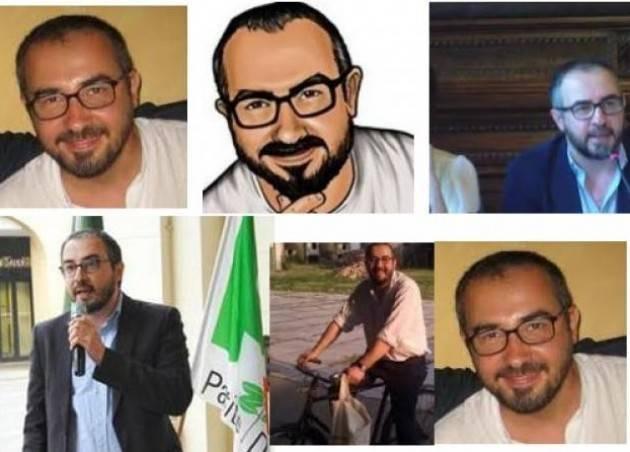 Dimissioni Zingaretti, il segretario provinciale PD Vittore Soldo: Vicinanza, solidarietà e rinnovata fiducia