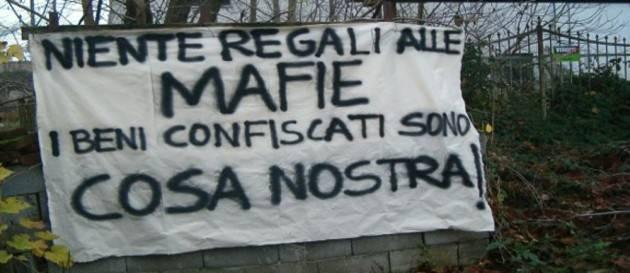 Libera In Lombardia 3.210 beni immobili confiscati dal 1982
