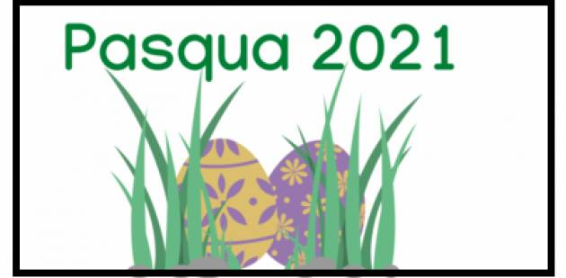 Poesia di Pasqua 2021  Francesco Lena