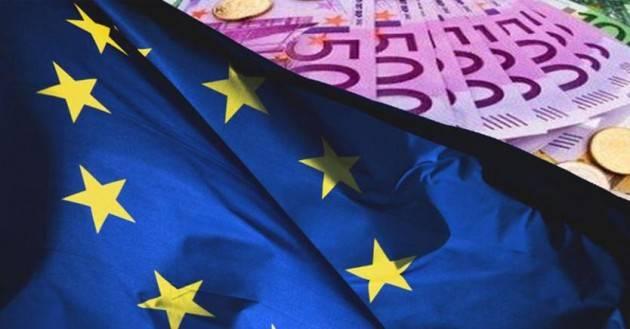 Fondi UE per l'agricoltura e frodi