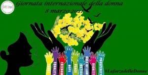 CNDDU Giornata internazionale della donna 2021