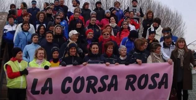 Uisp Cremona Sabato 17 e Domenica 18 Aprile torna la corsa rosa!