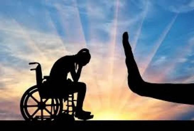 AISM Otto marzo : dare supporto alle donne con disabilità