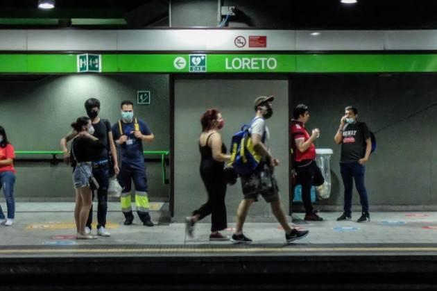 A Milano circolazione regolare su tutta la rete