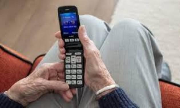 Ats Pavia, sms truffa ad anziani per appuntamento