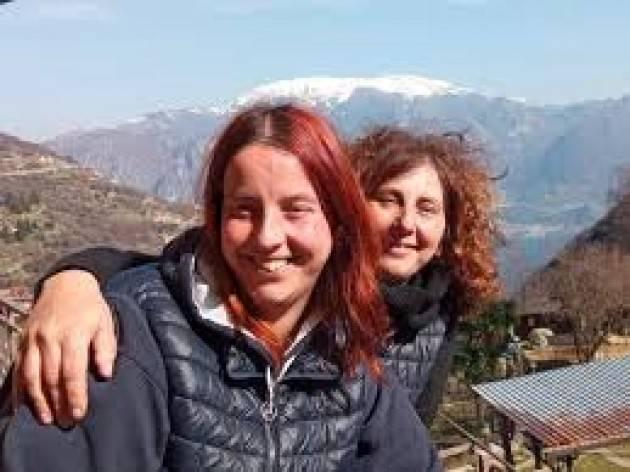 Alessandra e Tania, la forza delle donne in agricoltura