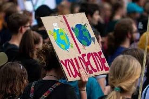 Le richieste degli ambientalisti al Governo