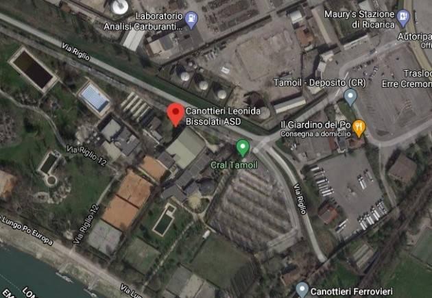 Cremona Canottieri Bissolati porterà in Tribunale il colosso Tamoil