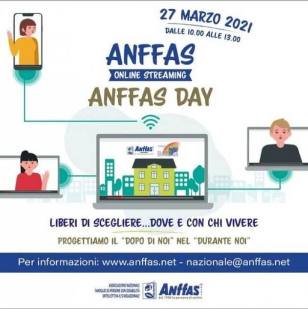 Cremona Anffas Day 2021