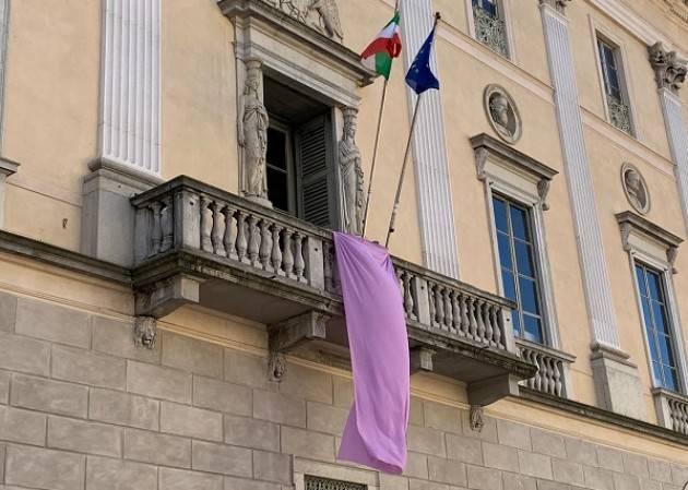 Il Comune di Cremona aderisce alla Giornata Nazionale del Fiocchetto Lilla