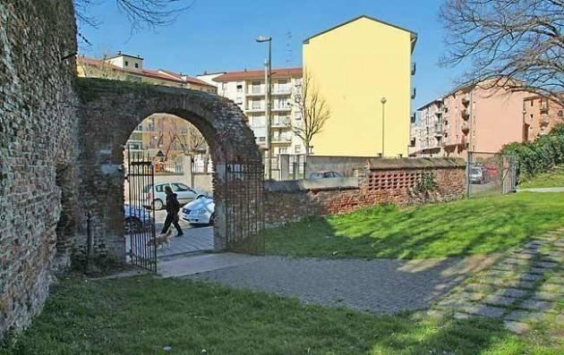 Cremona Prevenzione epidemia Covid-19 chiusi  tre parchi storici