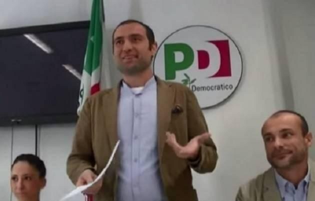 Letta segretario Pd Ora un partito da rimettere all'opera | R.Galletti (PD CR)