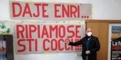 """Al via la consultazione  dei circoli PD sul """"vademecum programmatico"""" di Letta"""