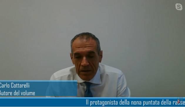 UST Cremona Carlo Cottarelli: una società col merito al centro