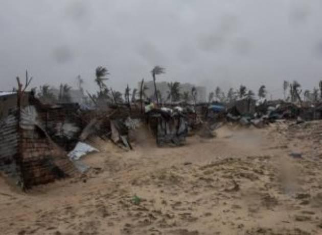 La zona intertropicale diventerà inabitabile entro qualche decennio?