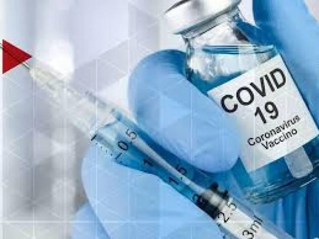 Vaccinazione in azienda: il sistema Confartigianato Lombardia si mette a disposizione