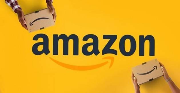 Nuovo deposito Amazon in Lombardia e 120 posti di lavoro