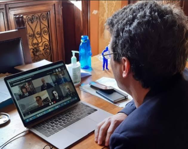 Cremona  Galimberti soddisfatto  per nuova Laurea 'Innovazione ... Digitale'