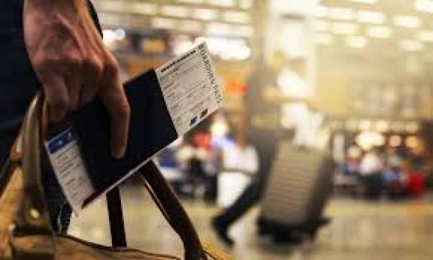 L'UE propone il Covid pass digitale per viaggiare durante la pandemia