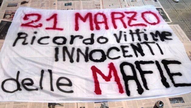 Comune di Cremona aderisce XXVI Giornata contro le mafie