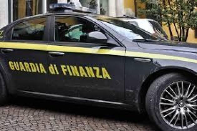 14 multati per festa abusiva in casa su Navigli Milano