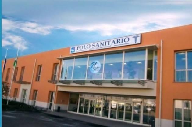 Fai una donazione al nuovo Ospedale Robbiani di Soresina