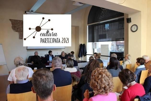 Cremona CULTURA PARTECIPATA 2021: DA OGGI E SINO AL 3 MAGGIO LA PRESENTAZIONE DEI PROGETTI