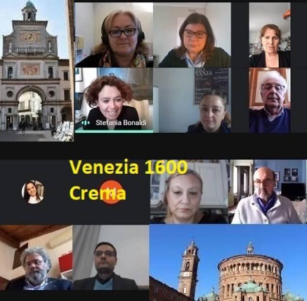Venezia 1600 Crema ricorda la Serenissima, calendario di iniziative culturali