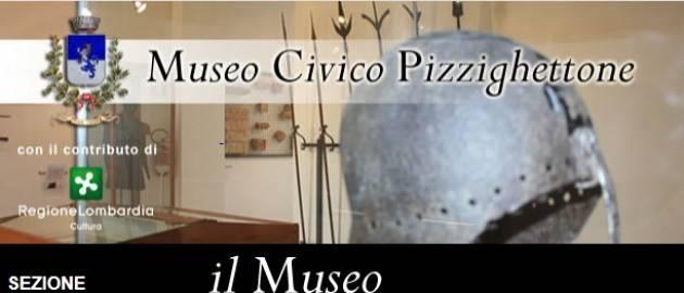 Pizzighettone Breve storia del Museo