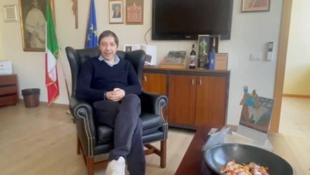 UST Cremona Fabio Molinari sul tema 'Graduatorie ATA: istruzioni per l'uso' (Video)