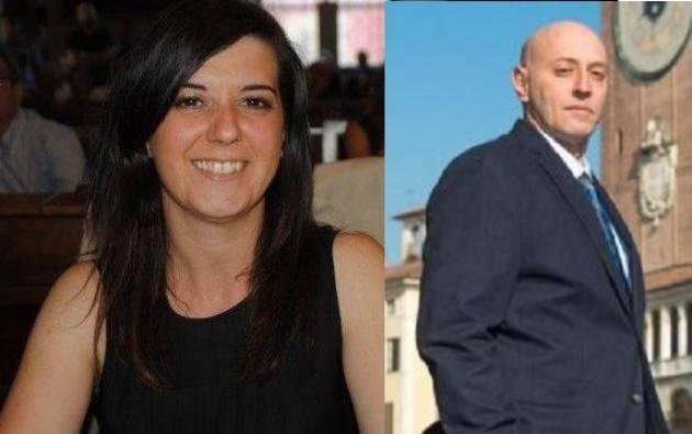 Commissione Tamoil Simona Pasquali risponde a Luca Nolli (M5S)