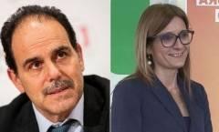Scrive il giornale 'La Repubblica' on line: Pd, la resa di Marcucci