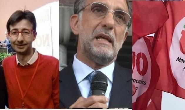 Con Enrico Letta ricostruire il centrosinistra| F.Ghelfi e P.Bodini (Art. Uno Cremona)