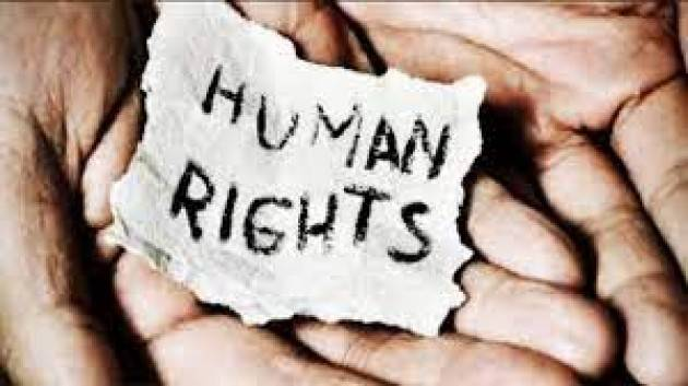 Diritti Umani : il Marocco collabora con la Libia   Marco Baratto