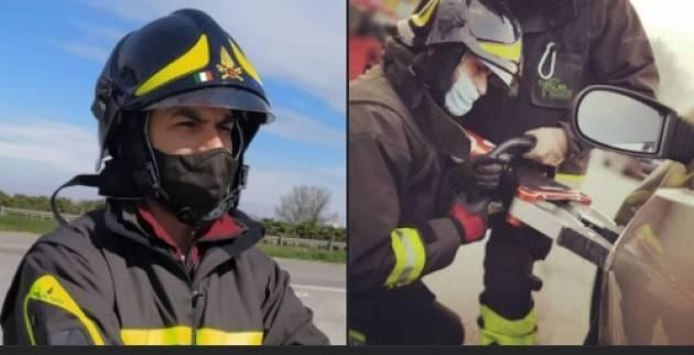 Vigili Del Fuoco Volontari Piadena