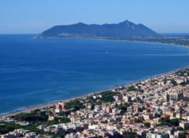 Cosa succede a Terracina?