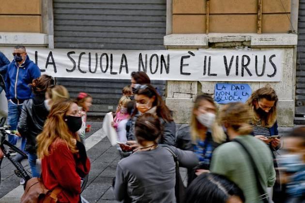 La scuola è sicura e va riaperta   Guido Regonelli Cremona