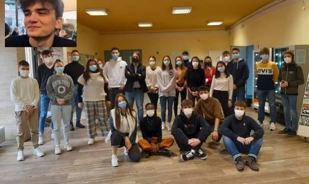 Cremona CPS 2500 studenti partecipano al sondaggio sui trasporti |L. Strimbanu