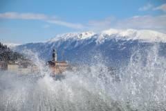 Cos'è una lagheggiata e ne esistono sul Garda? In the heart of Salò, 28 marzo 21