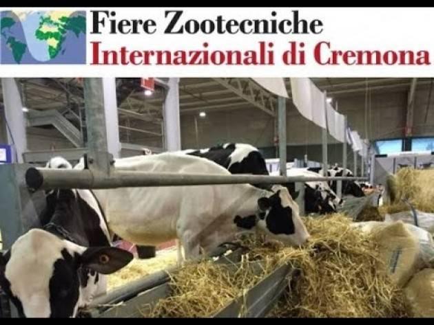 Azzoni: stupefacente il colpo di mano che ha colpito la Fiera di Cremona