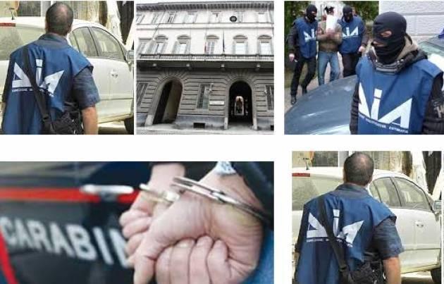 PRC Crema su arresto Cristodaro, sono stati chiusi per anni gli occhi