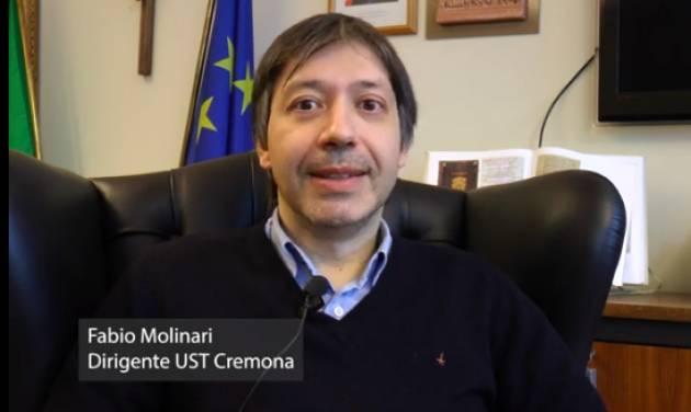 UST Cremona Racconta in un video il 'tuo' Dante