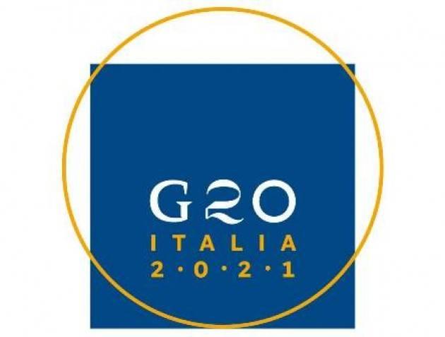 SECONDA RIUNIONE DELL'EMPLOYMENT WORKING GROUP 2021